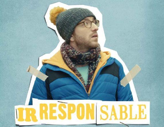 à ses abonnés de découvrir « Irresponsable », une nouvelle série ...