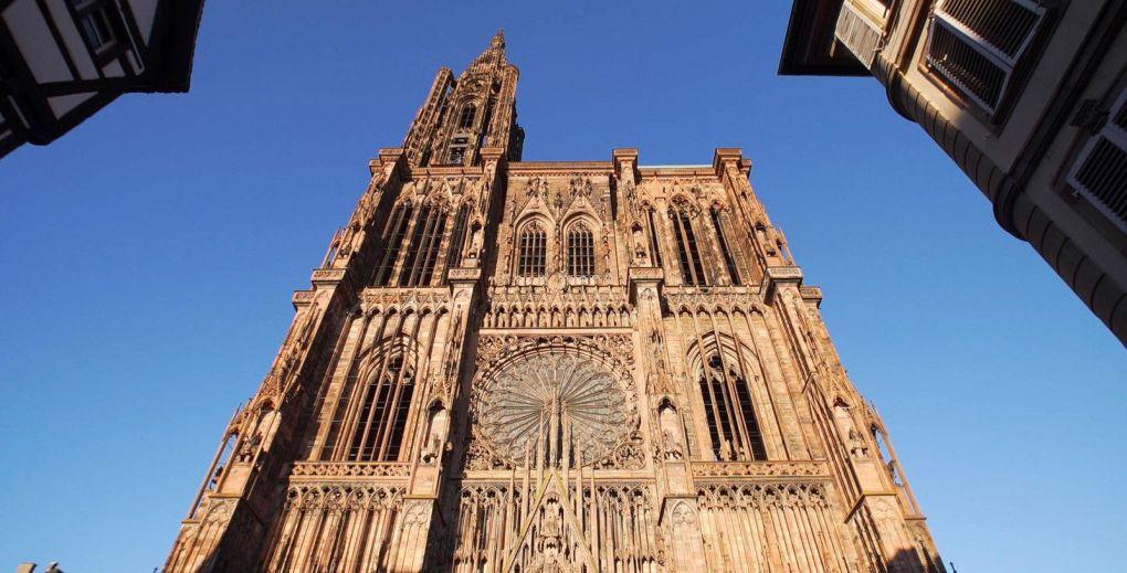 """""""Strasbourg : La cathédrale de tous les records"""", documentaire inédite sur RMC Découverte"""