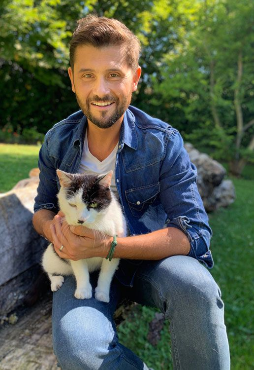 La Vie Secrete Des Chats : secrete, chats, Christophe, Beaugrand, Secrète, Chats, France, Chats