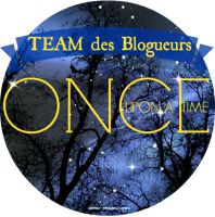 "Le Tag devient la Team ""Once Upon A Time"" !!"
