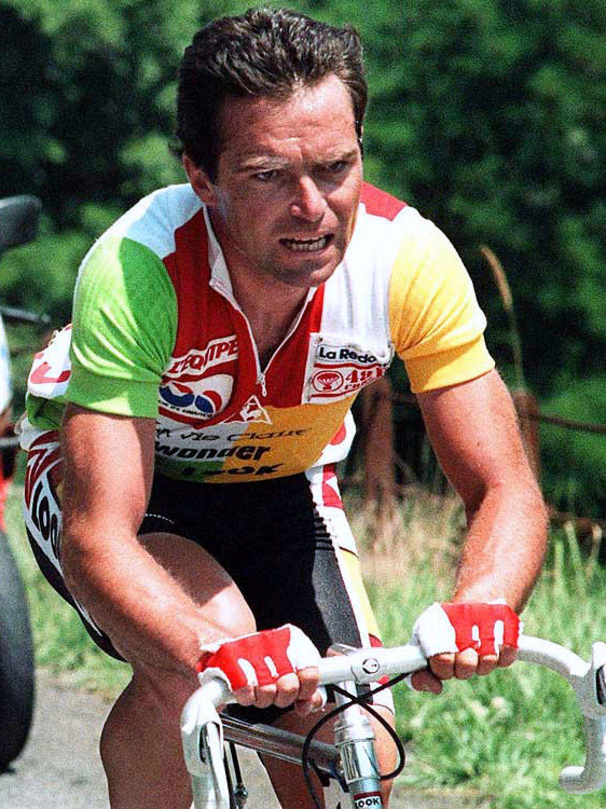 Bernard Hinault Titres Du Tour De France : bernard, hinault, titres, france, Bernard, Hinault, Surnommé, Blaireau, Dominé, Sport, Cyclisme
