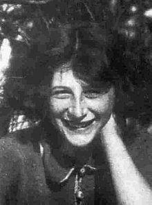 Simone Weil, petite soeur des six frères cygnes