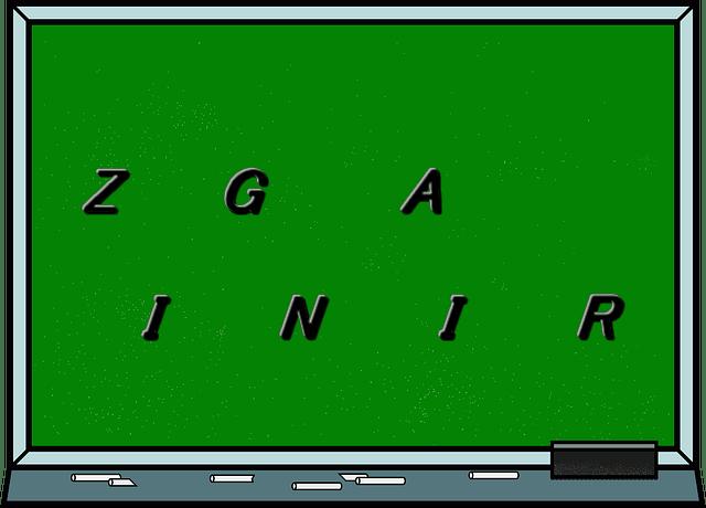 Z G A I N I R