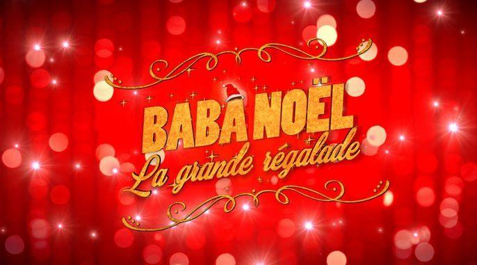 « Baba Noël. la Grande Régalade » ce soir en direct sur C8 - Newstele