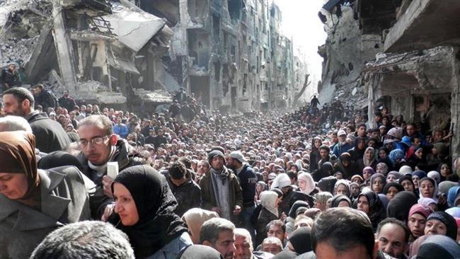 Réfugiés palestiniens, 60 ans de honte