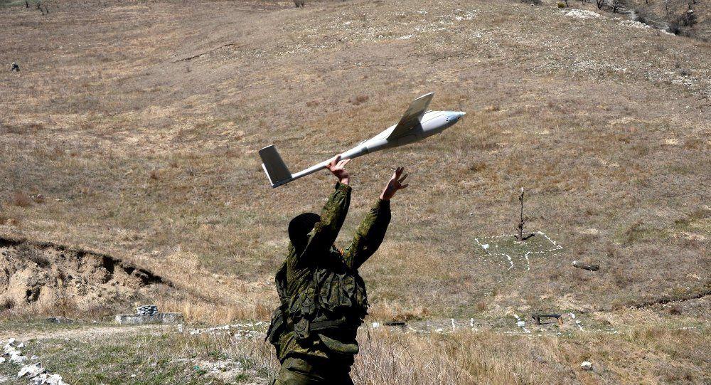 «Daech améliore ses capacités de bombardement à partir de drones»