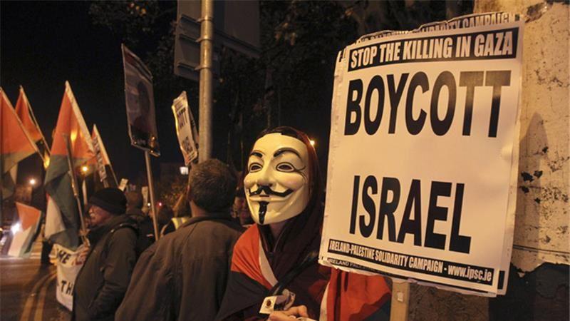 France : menaces de mort contre des militants pro-palestiniens