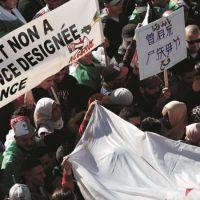 Désastre algérien: La France mouillée jusqu'au cou (et plus)