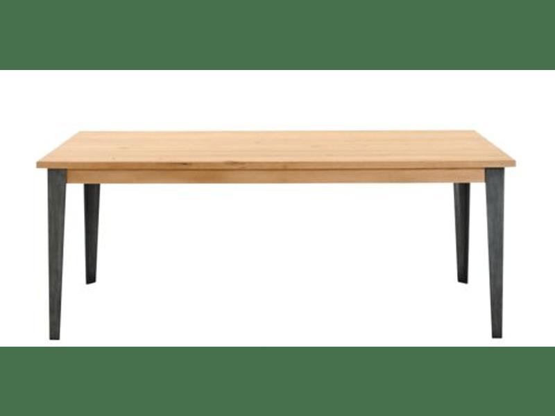 table de cuisine avec rallonge