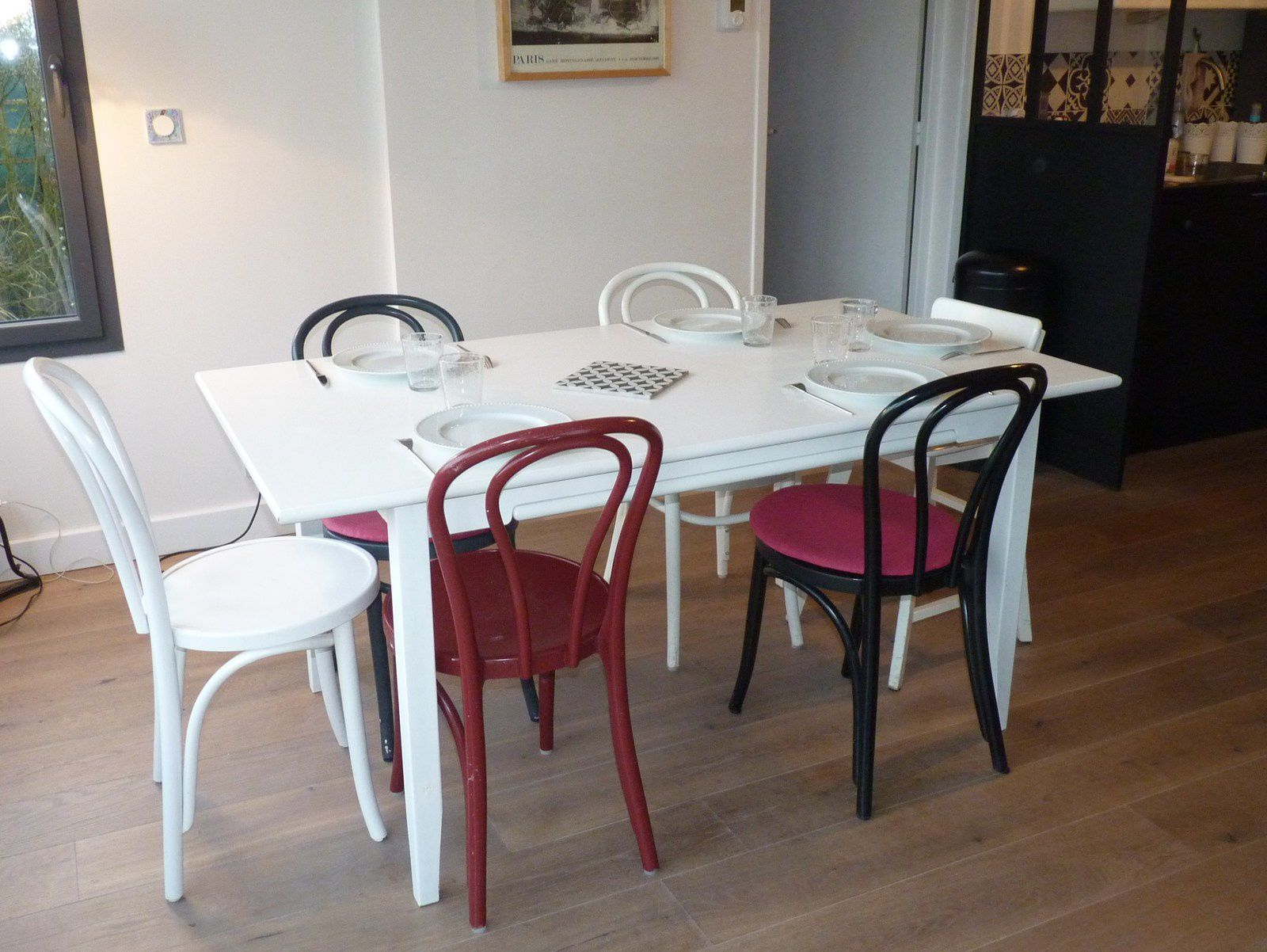 Perfect Ma Chaise Bistrot Thonet With Ikea Chaise Bistrot