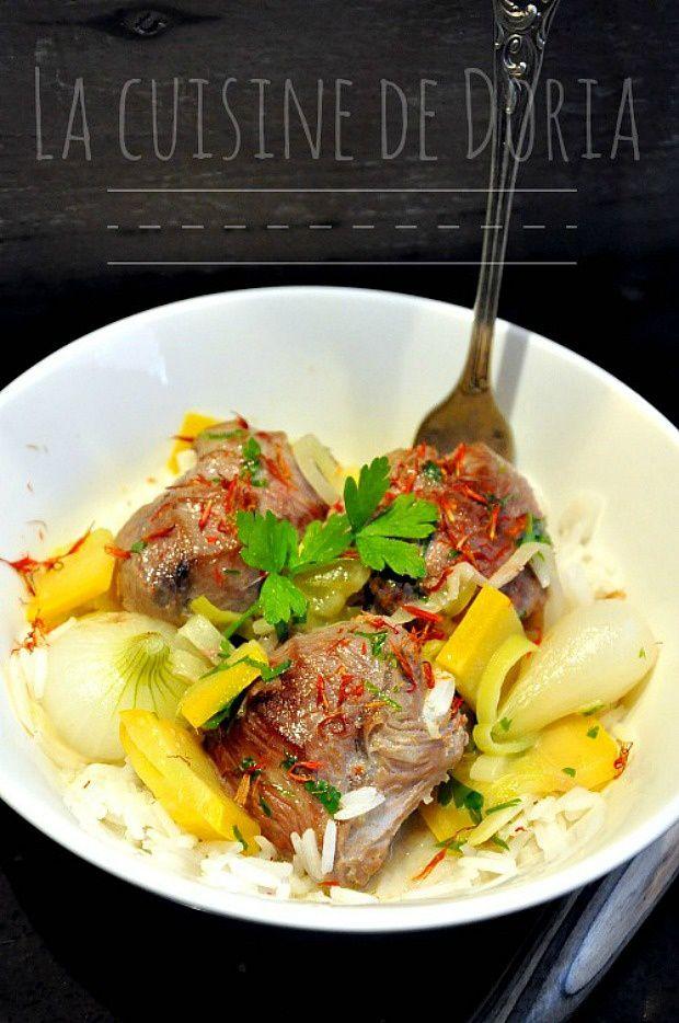 Recette Sot L'y Laisse De Dinde Curry Coco : recette, laisse, dinde, curry, Sot-l'y-laisses, Pâte, Curry