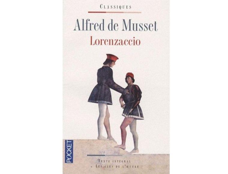Spécial Bac #3 : Lorenzaccio - Alfred de Musset