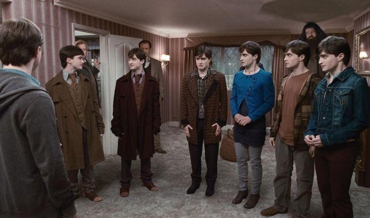 Harry Potter : nos moments livres/films préférés et detestés