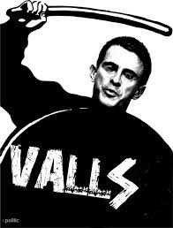 Rennes : Valls et Cazeneuve à l'oeuvre