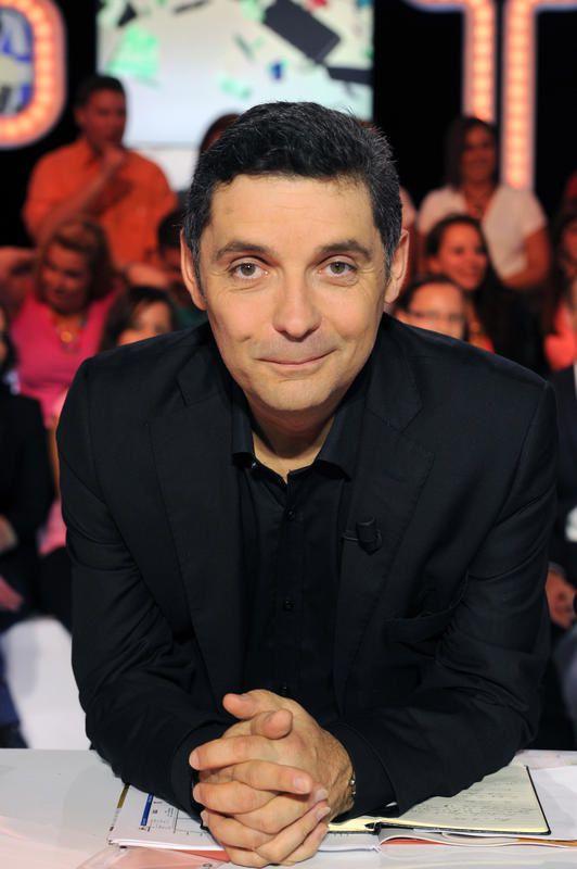 Jean-luc Moreau (journaliste) : jean-luc, moreau, (journaliste), Quand, Thierry, Moreau, S'incruste, Spectacle, Jean-Luc, Lemoine, (Vidéo)., Leblogtvnews