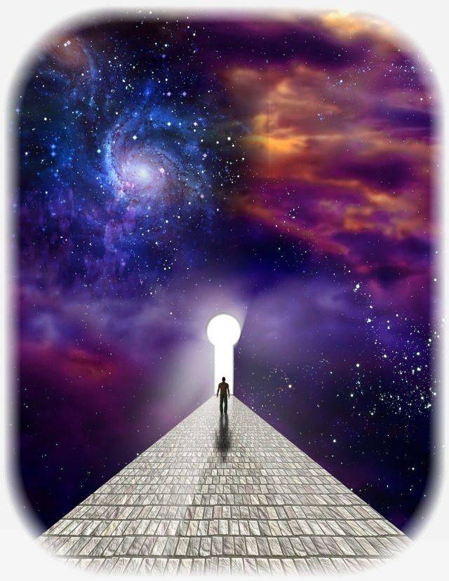 La libération spirituelle est la seule conquête qui puisse vous combler...