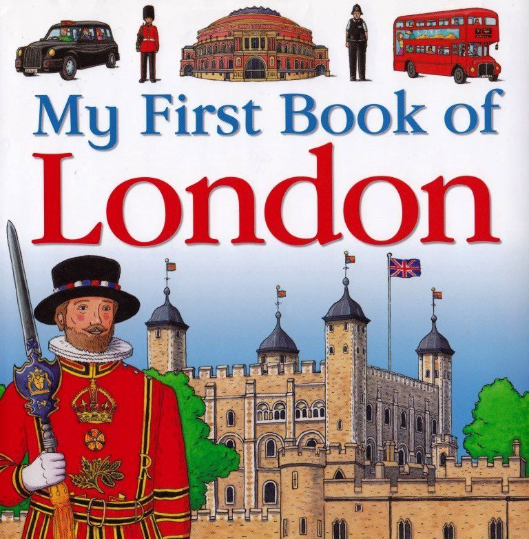 Chapter 6 : Let's go to London!