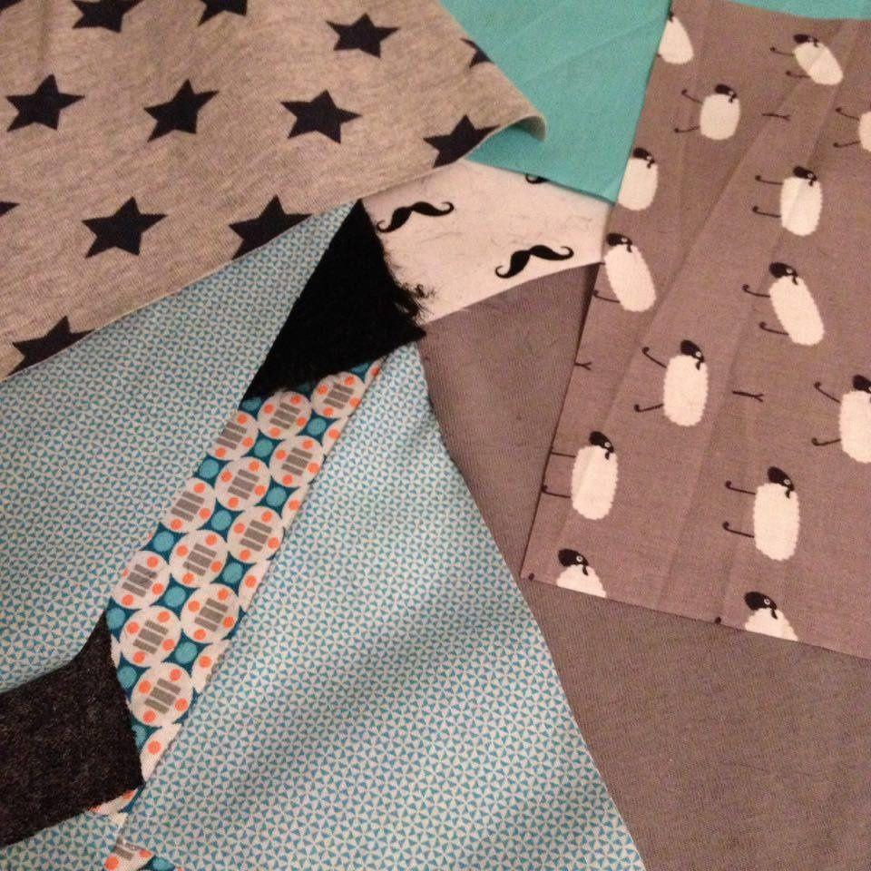 couture un tapis d eveil