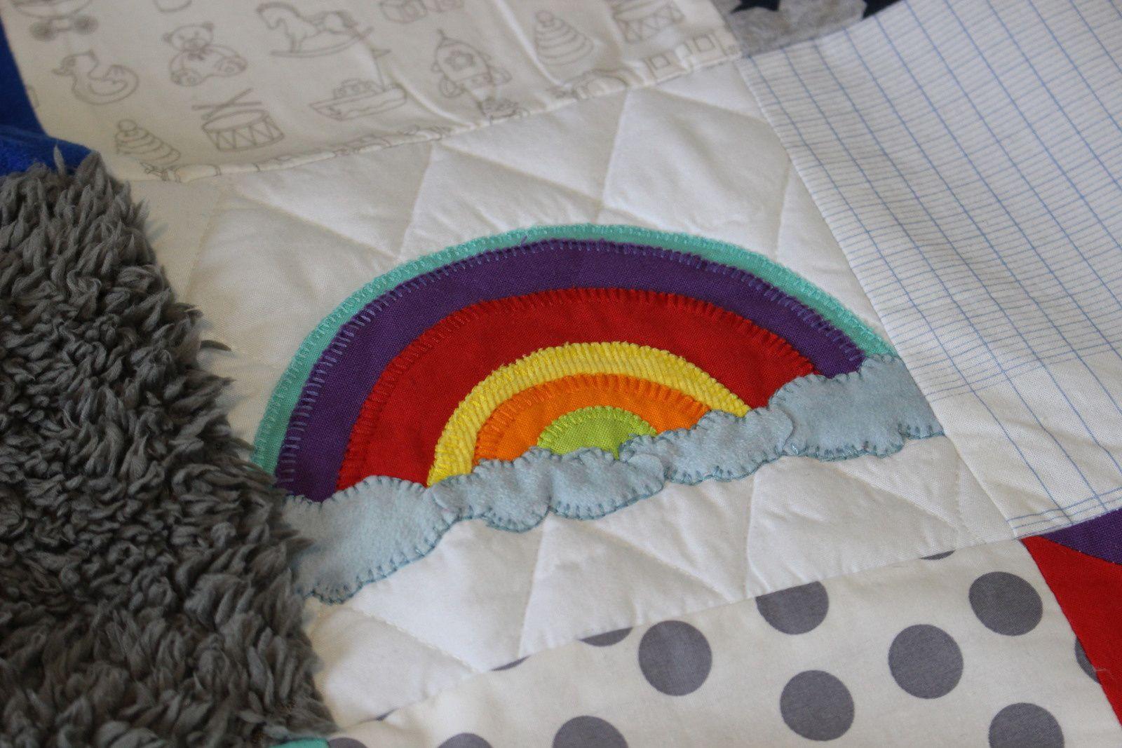 couture encore un tapis d eveil