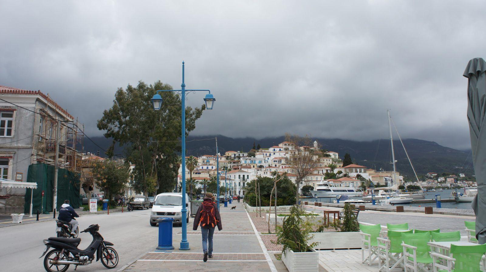 Grèce Clément