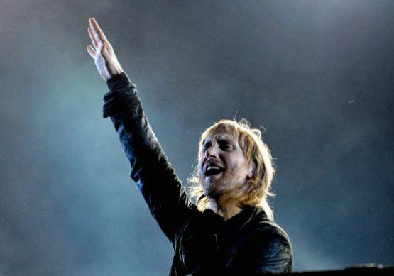 David Guetta – © Eric Pollet