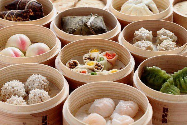 Les 8 grandes cuisines en Chine  Jardin de Chine