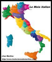 C'est parti pour le mois italien!