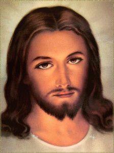 Message de Jésus - « Abandon et contrôle » Trouver et suivre sa passion dans la vie