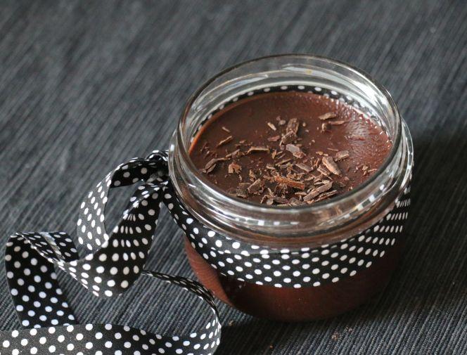 Pâte à tartiner chocolat noisettes, IG bas