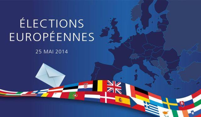 Les élections européenes