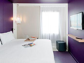 Hotel Ibis Styles de Nîmes