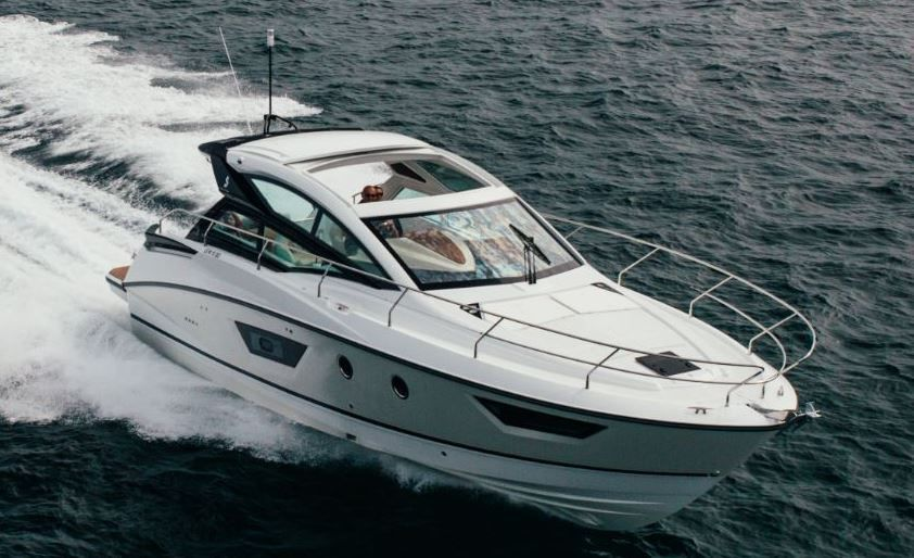 bateau 45 pieds