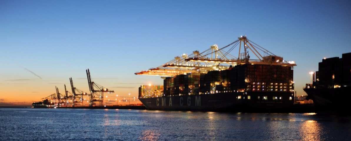 La Cabinet Davocats Ince Amp Co Dmnage Au Port Du Havre