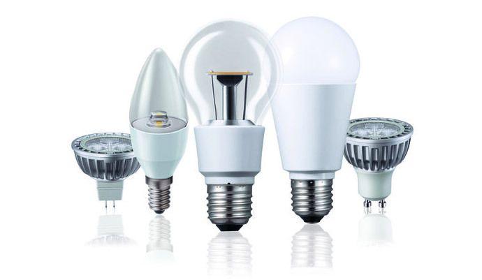 avantages et inconvenients des lampes led pour l eclairage domestique