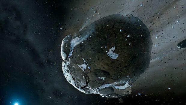 Des scientifiques viennent de découvrir un gigantesque cratère resté caché en Australie. Son origine ? Un énorme astéroïde !