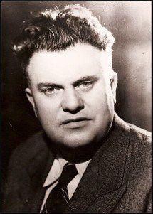 Marcel Paul, ministre communiste qui a nationalisé EDF et GDF.