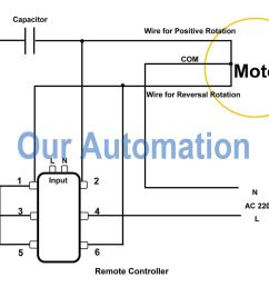 ac dpdt switch wiring diagram wiring diagram metahow to control ac motor by dpdt switch and [ 1200 x 987 Pixel ]