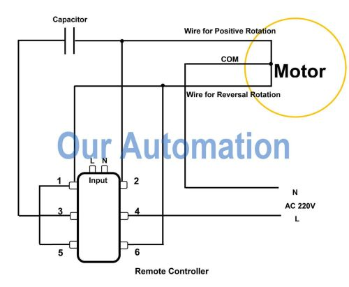 small resolution of ac dpdt switch wiring diagram wiring diagram metahow to control ac motor by dpdt switch and
