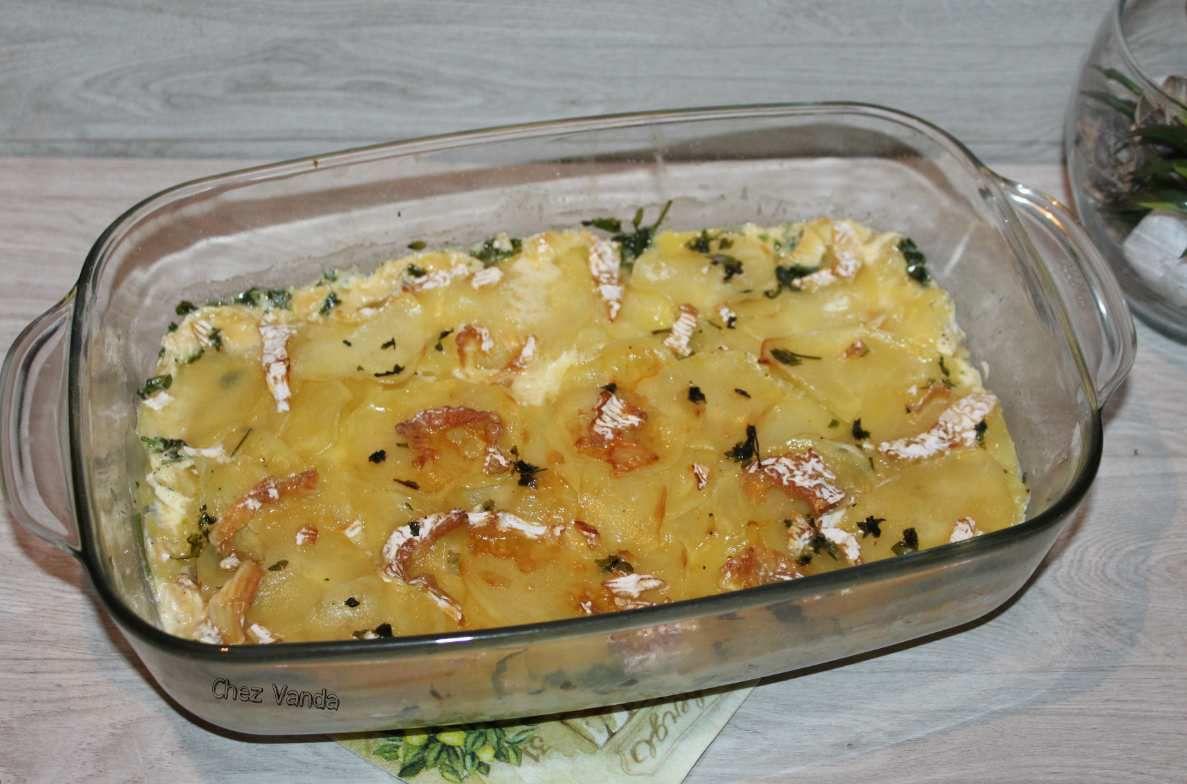 Cuisiner La Pomme De Terre