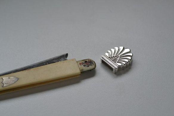 Pradier, argent et impression 3D
