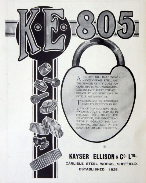 Kayser Ellison