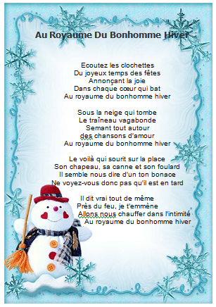 Chanson De Noel Pour Enfant : chanson, enfant, Chants, Noël, Classe, Tresses, Zécolles