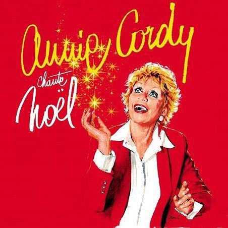 Annie Cordy va enchanter votre Noël.