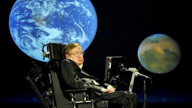 Décès de Stephen Hawking : quelle était sa vision de la mort? (et des Aliens...)