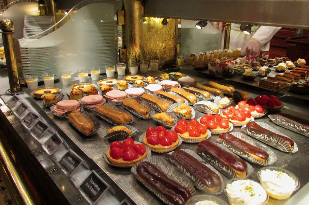 les grands buffets a narbonne le coin