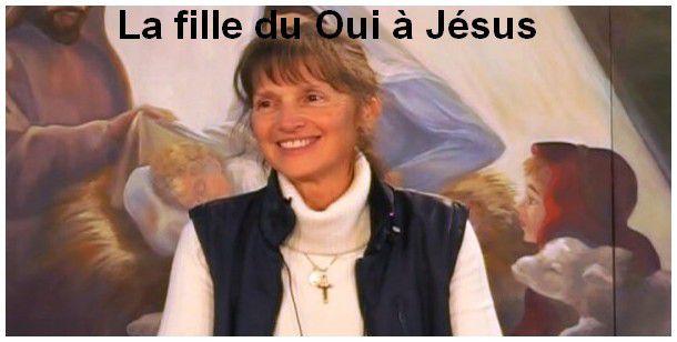 """Résultat de recherche d'images pour """"FILLE DU OUI A JESUS"""""""