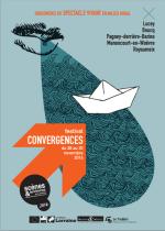 Convergence le vendredi 29 et le samedi 30 Novembre: Différents spectacles pour toute la famille
