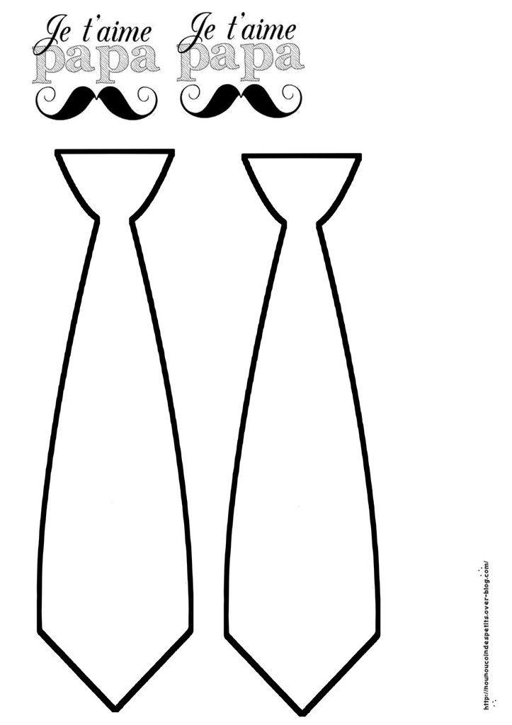 Dessin Cravates