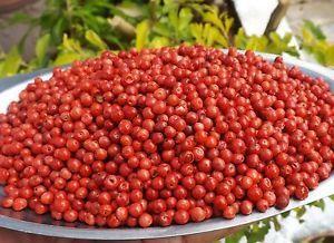 poivre rouge une epice peu connue