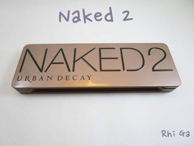 J'aime le Nude avec les NAKED